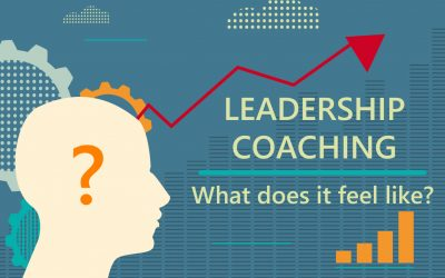 Ever wanted to know what leadership coaching feels like?