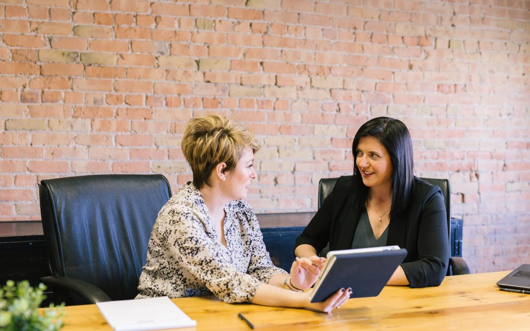 Nine reasons why you and your organisation need coaching more than ever right now
