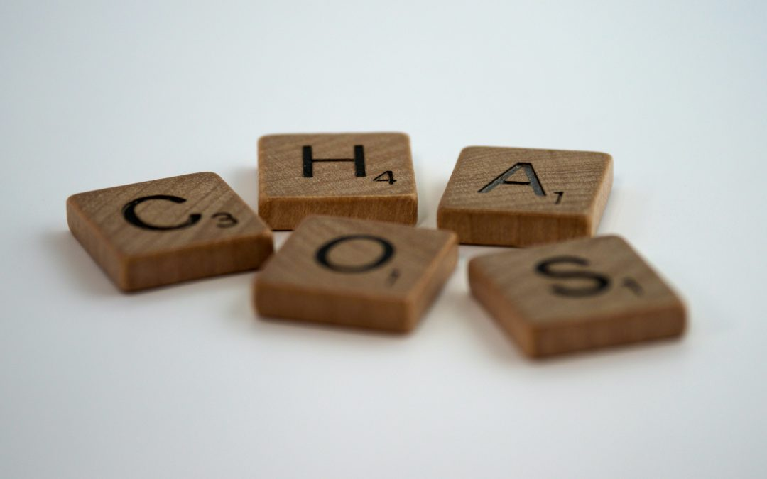 How to lead your team in a time of chaos and complexity